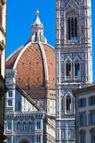 Florence Cathedral royalty-vrije stock foto's