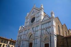 Florence Cathedral foto de archivo libre de regalías