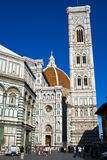 Florence Cathedral Royalty Free Stock Image