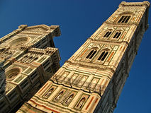 Florence Cathedral  Stock Image