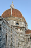 Florence Cathedral Stock Photo