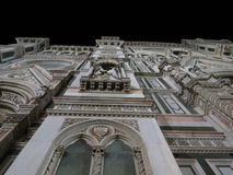 Florence cathedral Royalty Free Stock Images