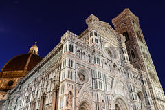 Florence Cathedral (Duomo) Stock Photos