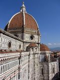 Florence Cathedral-Duomo Stock Images