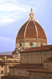 Florence Cathedral, Duomo Royalty Free Stock Photos