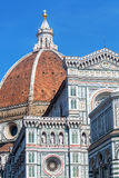 Florence Cathedral in Florence, Italy Stock Photo