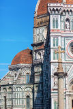 Florence Cathedral in Florence, Italy Stock Photos