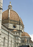 Florence Cathedral (Il Duomo di Firenze) Royalty Free Stock Photos
