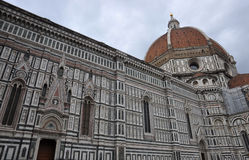 Florence Cathedral Italy immagine stock