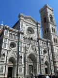 Florence Cathedral, Italy Stock Photography