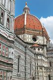 Florence Cathedral in Florence, Italy Stock Image