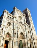Florence Cathedral, Italy Royalty Free Stock Photos