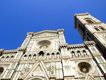 Florence Cathedral, Italy Royalty Free Stock Images