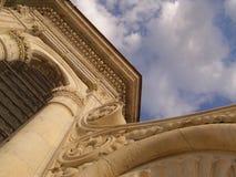 Florence, cathedral lantern Royalty Free Stock Image