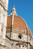 Florence Cathedral of Santa Maria del Fiore Royalty Free Stock Photo