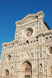 Florence Cathedral of Santa Maria del Fiore Royalty Free Stock Photography