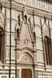 Florence Cathedral of Santa Maria del Fiore or Duomo di Firenze Royalty Free Stock Image