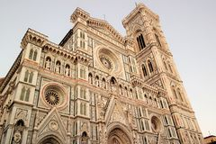 Florence Cathedreal Royalty Free Stock Images