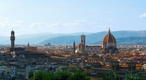 Free Florence City Royalty Free Stock Photo - 18061415