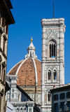 Florence, city of art, culture and tourism. Stock Photos
