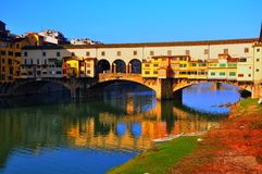 Florence city, Italy stock images
