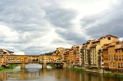 Florence city, Tuscany, Italy Royalty Free Stock Photo