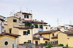 Florence cityscape Royalty Free Stock Photo