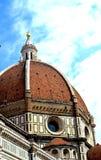 Florence Dome Fotografia Stock Libera da Diritti