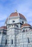 Florence Dome Fotografía de archivo libre de regalías