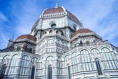 Florence Dome Lizenzfreies Stockfoto