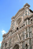 Florence dome Royalty Free Stock Images