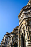 Florence domkyrka Royaltyfria Foton