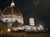 Florence Duomo Photo libre de droits