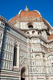 Florence Duomo Stock Photo