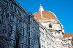 Florence Duomo Stock Photography