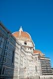 Florence Duomo Stock Photos