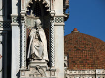 Florence - Duomo Stock Photography