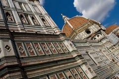 Florence Duomo Royalty-vrije Stock Fotografie