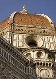 Florence duomo Zdjęcia Stock