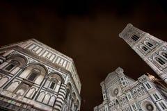 Florence Duomo Fotografía de archivo libre de regalías