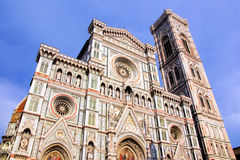 Florence Duomo Royalty-vrije Stock Afbeeldingen