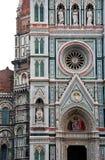 Florence Duomo Fotos de archivo