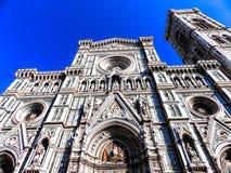 Florence Duomo Arkivfoto