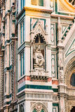 Florence Duomo Fotografia de Stock Royalty Free