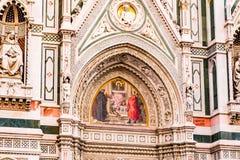 Florence Duomo Fotos de Stock