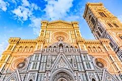 Florence Duomo Lizenzfreies Stockfoto