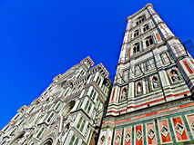 Florence Duomo Cathedral Royalty Free Stock Photos