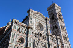 Florence Duomo, Italië Royalty-vrije Stock Afbeelding