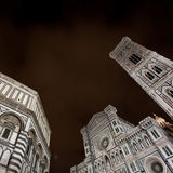 Florence Duomo Royalty Free Stock Images