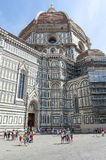Florence Duomo, Italy Royalty Free Stock Photo